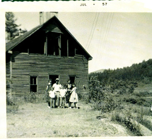 George Young family.jpg