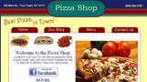 Pizza Shop Sample