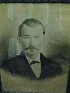 Jesse L. Wright