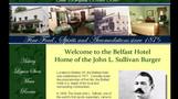 Belfast Hotel Sample