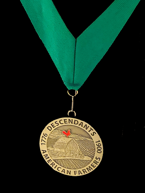 Neck Lanyard - Does not include medallion