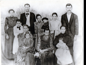 George Davis and family.jpg