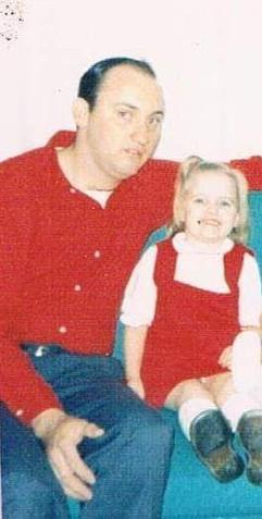 Donald Gene Vanover and I am Donna Jeane