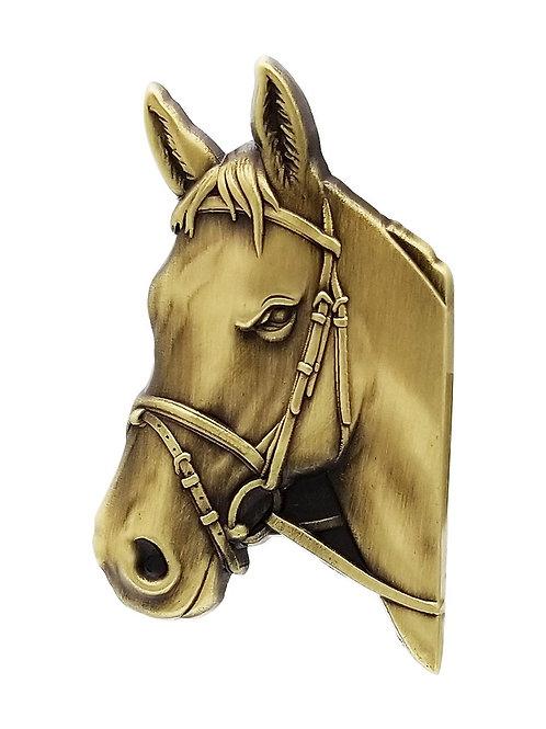 Memory Horse Pin