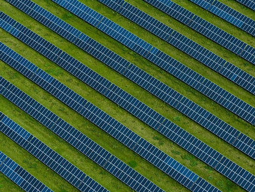 New Project Looking at Solar Development on Agricultural Lands