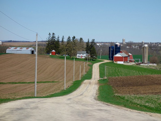More on Scare Guns and the Right-to-Farm Law