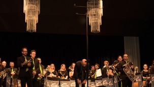 Herbst 2017 - Brass&Wine - Konzert zum 25 jährigen Jubiläum »