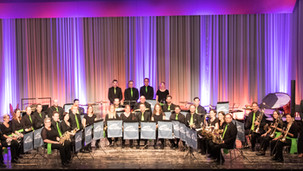 Herbst 2018 - Brass and the 50'/60 mit Isa & Hampa Rest »