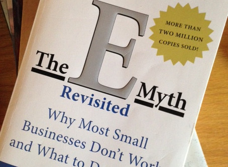 E Myths Review