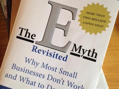 E Myths Review