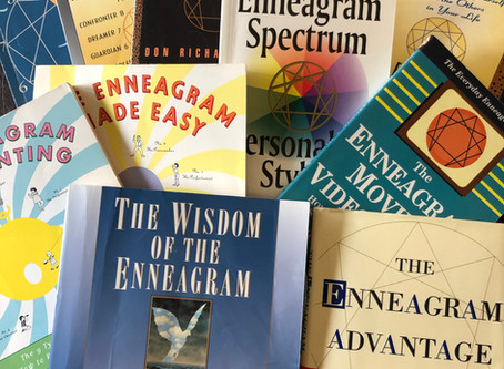 The Enneagram, explained