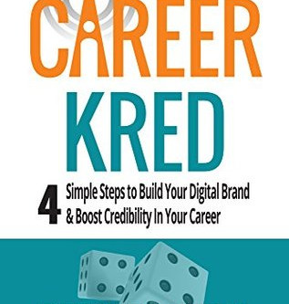 Favorite Business Read of 2018: Career Kred by Ryan Rhoten