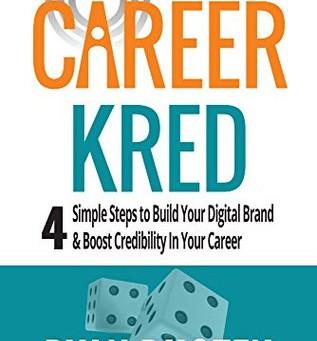 Favorite Business Read of 2018: Career Kred by Ryan Rhoten