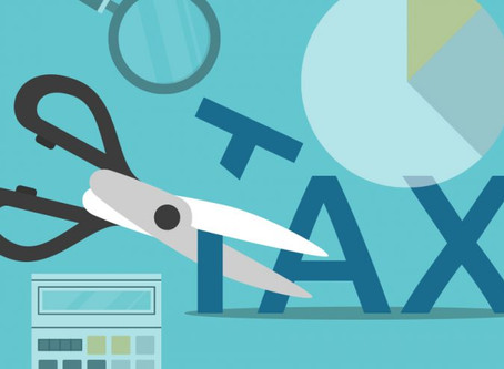 Expanded Tax Benefits for Your Business in 2020