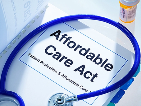 ACA Compliance in 2020 - The new 1095-C Codes