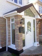 Porch Designs, Porch Doors, Porches Dubln