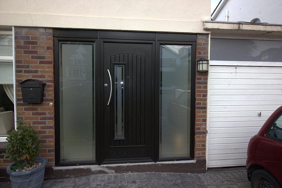Windows And Doors Dublin Pvc Windows Front Doors
