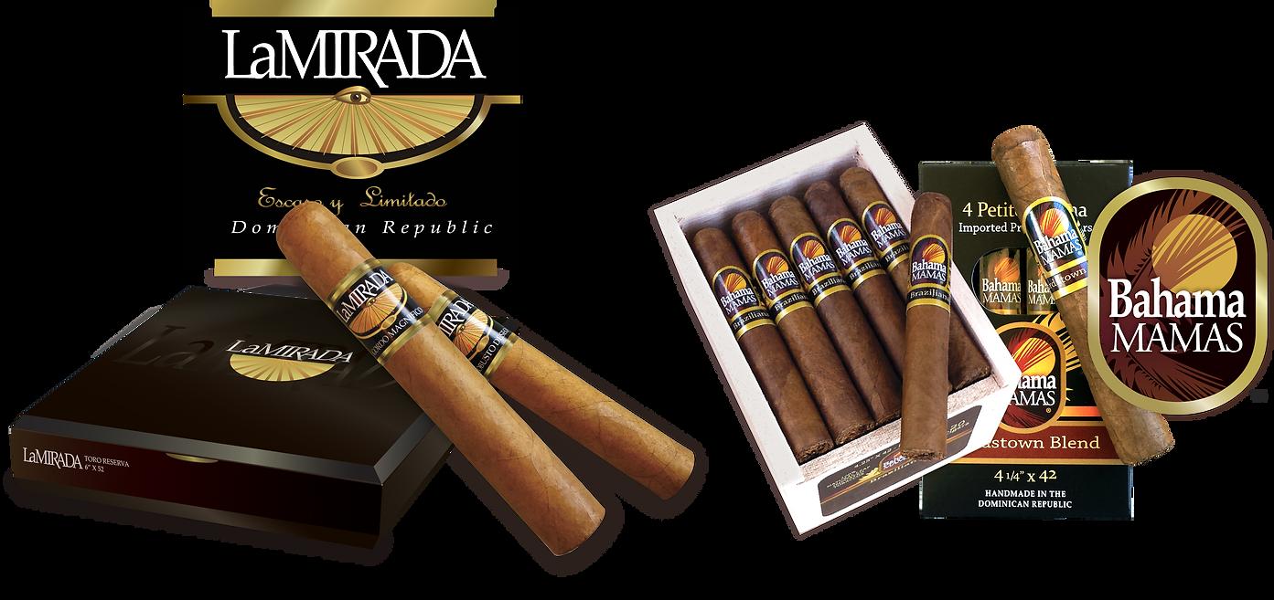 Bahama Mamas Cigars