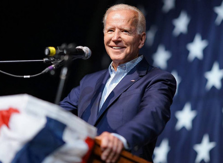 NGLCC Endorses Joe Biden for President