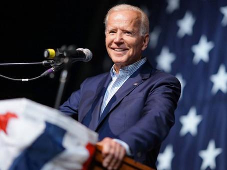 NGLCC Endorses Joe Biden for President
