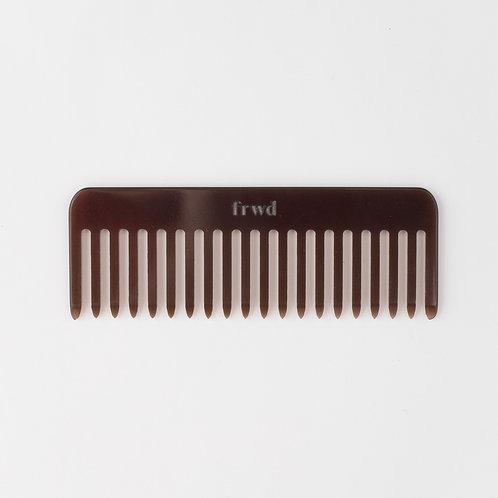 Detangling Comb - Ebony