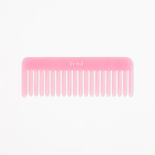 Detangling Comb - Rose