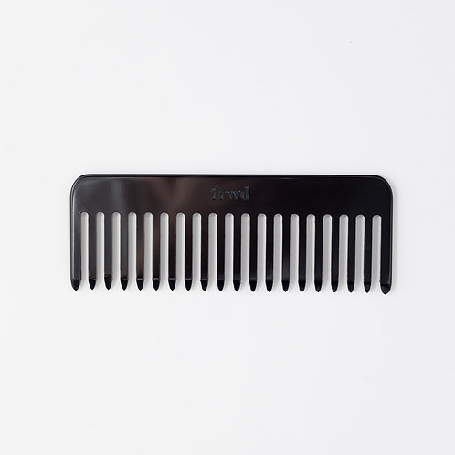 Detangling Comb - Onyx