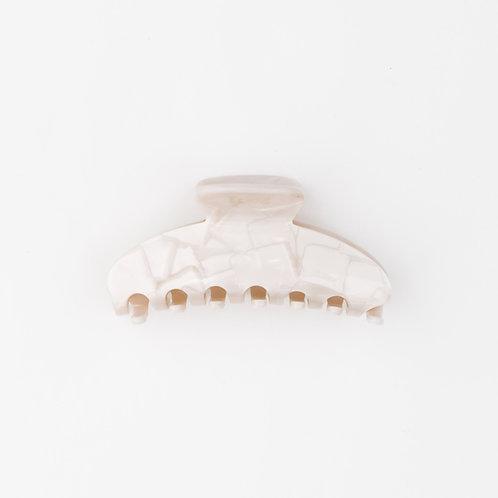 Claw Clip - Pearl