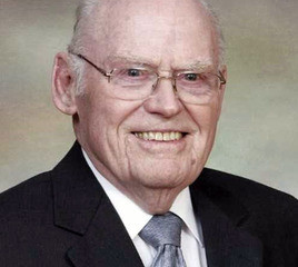 Passing of V.W. Bro. Maynard Slack