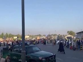 Afganistán: ¿Qué pasará ahora con las mujeres?