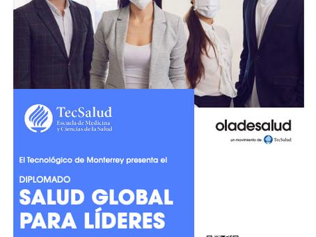 Diplomado de Salud Global para Líderes