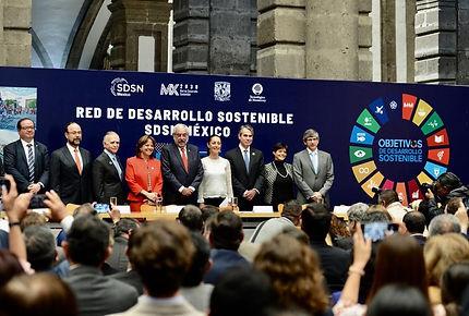 Tecnológico de Monterrey Tec y UNAM ay