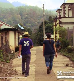 Clase Inmersiva De Salud Global En Chiapas