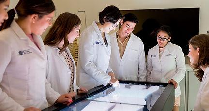 Salud Global en el Tecnológico de Monte