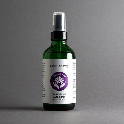 Bliss Aura Spray - 4 oz