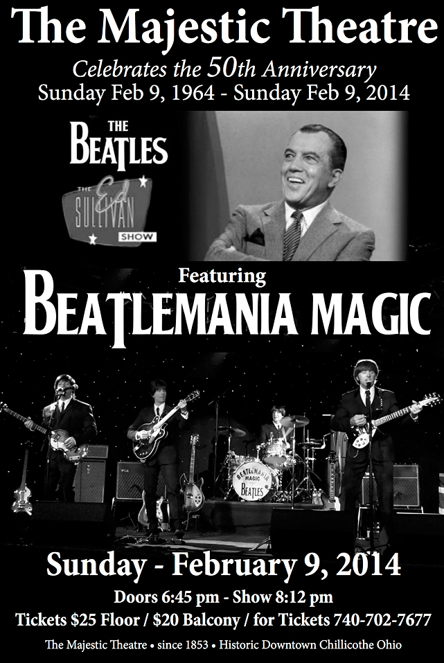 event-beatlemania