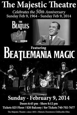 event-beatlemania