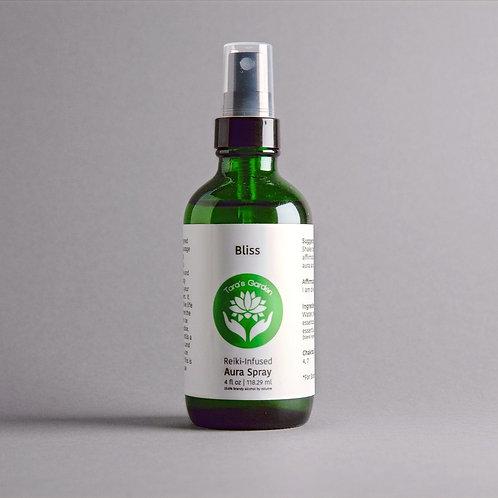 Bliss Aura Spray - 2 oz