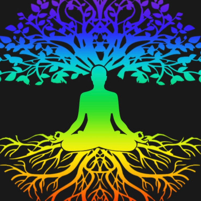 Discover your Chakras by Dreaming with Trees