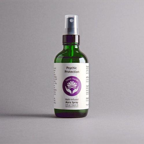 Psychic Protection Aura Spray - 4 oz