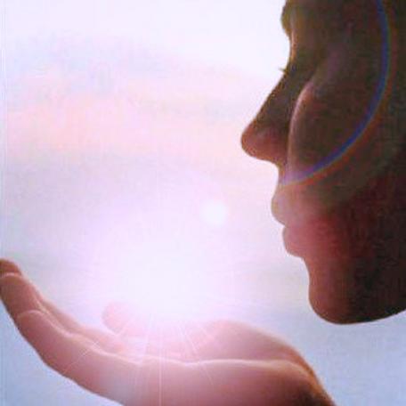 Reiki Healing Event
