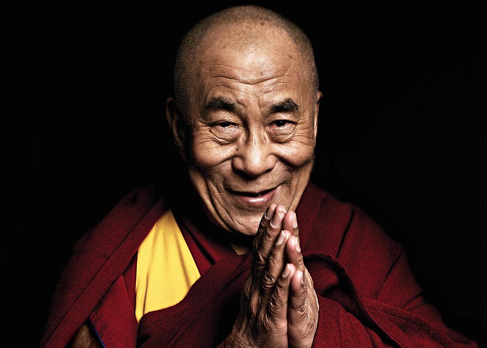 Dalai Lama's 13 Rules for Living