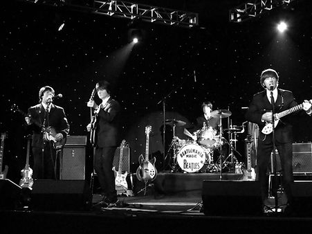 Beatlemania Magic Live