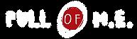 mikaila sriftine dalis logo COLOR on whi