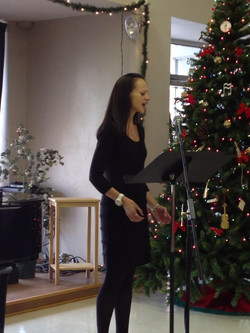 Liz Christmas Concert