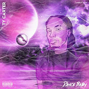 ty carter dance baby cover art by luckitah/tno gfx