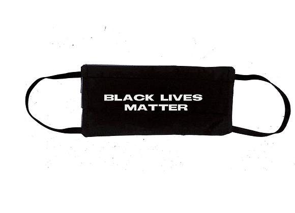 Black Lives Matter - masque
