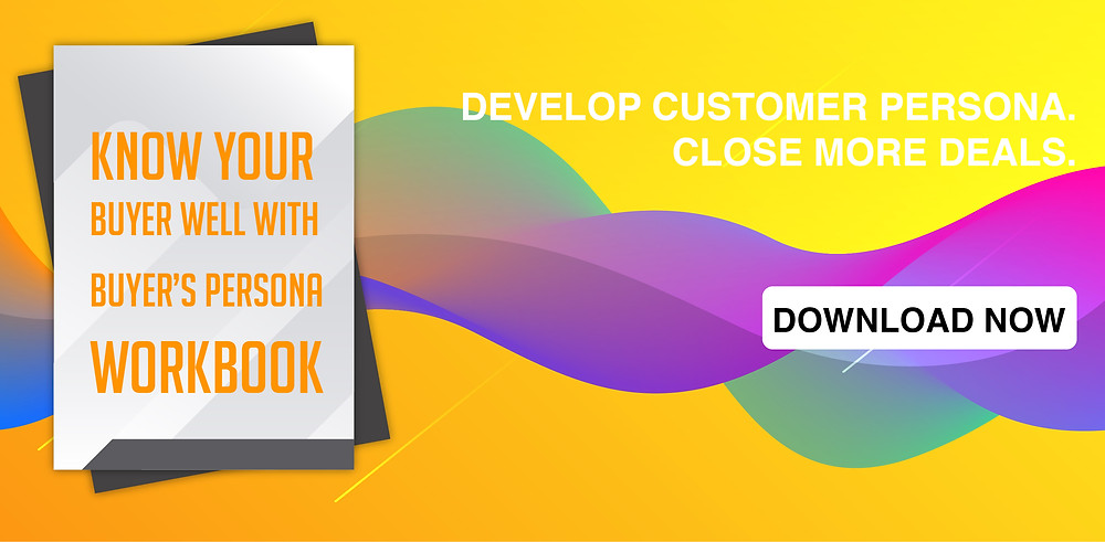 video marketing, strategy, buyer's persona,marketing, sales