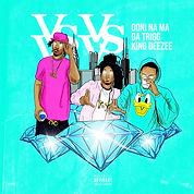 VVS - doni nama / Da trig & Young dev cover art by luckitah art / tno gfx