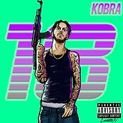 MKW 102 - KOBRA cover art by luckitah